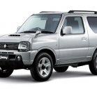 Suzuki Mini Jeep